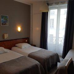 Отель Hôtel Saint-Hubert комната для гостей фото 5