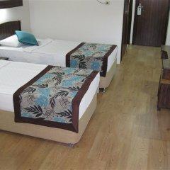 Arsi Hotel удобства в номере фото 2