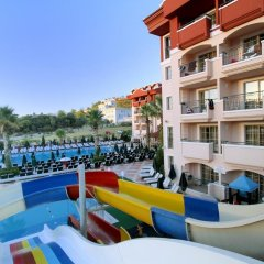 Club Aida Apartments Турция, Мармарис - отзывы, цены и фото номеров - забронировать отель Club Aida Apartments онлайн детские мероприятия фото 2