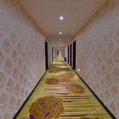 Tian Yue Business Hotel интерьер отеля фото 3