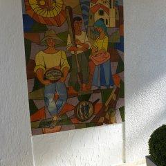 Отель Apartamento Castell - A175 Испания, Курорт Росес - отзывы, цены и фото номеров - забронировать отель Apartamento Castell - A175 онлайн интерьер отеля