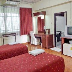 Отель Coop Dopa Hostel Таиланд, Бангкок - отзывы, цены и фото номеров - забронировать отель Coop Dopa Hostel онлайн удобства в номере