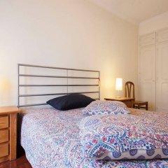 Отель 02 Nice Flat by Quinta das Conchas комната для гостей фото 4
