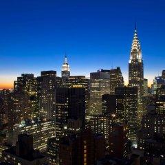 Отель Millennium Hilton New York One UN Plaza США, Нью-Йорк - 1 отзыв об отеле, цены и фото номеров - забронировать отель Millennium Hilton New York One UN Plaza онлайн городской автобус