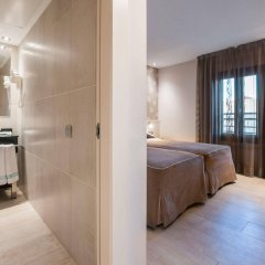 Отель Santa Marta Испания, Барселона - - забронировать отель Santa Marta, цены и фото номеров комната для гостей фото 4