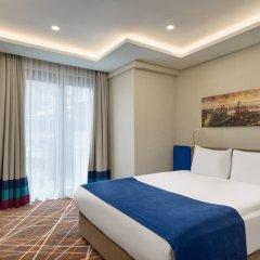 Отель TRYP by Wyndham Istanbul Taksim комната для гостей