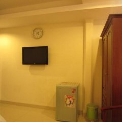 Отель Hoang Hoang Hotel Вьетнам, Хошимин - отзывы, цены и фото номеров - забронировать отель Hoang Hoang Hotel онлайн удобства в номере