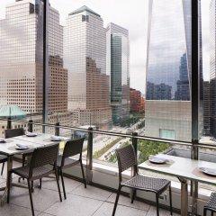 Отель Club Quarters World Trade Center США, Нью-Йорк - отзывы, цены и фото номеров - забронировать отель Club Quarters World Trade Center онлайн питание фото 2