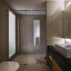 Отель TIRAS Patong Beach Hotel Таиланд, Патонг - отзывы, цены и фото номеров - забронировать отель TIRAS Patong Beach Hotel онлайн ванная