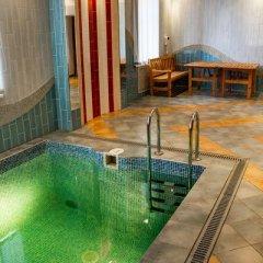 Мини-отель Форум бассейн фото 2