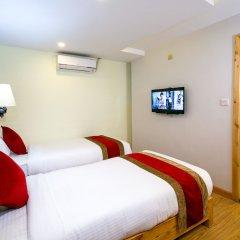 Отель Beautiful Kathmandu Hotel Непал, Катманду - отзывы, цены и фото номеров - забронировать отель Beautiful Kathmandu Hotel онлайн комната для гостей фото 4