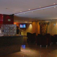 Hotel Cervantes Гвадалахара интерьер отеля фото 2