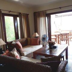 Отель The View Phuket пляж Ката комната для гостей фото 3
