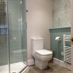 Апартаменты Apartment 15 In York Йорк ванная
