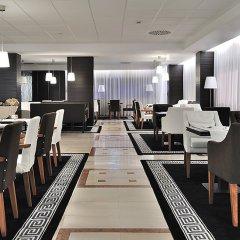 Oly Hotel интерьер отеля