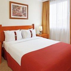 Отель Holiday Inn Ciudad De Mexico Perinorte Тлальнепантла-де-Бас комната для гостей фото 7