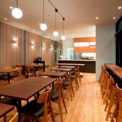 Отель APA Hotel Kodemmacho-Ekimae Япония, Токио - 2 отзыва об отеле, цены и фото номеров - забронировать отель APA Hotel Kodemmacho-Ekimae онлайн гостиничный бар
