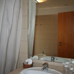 Hotel do Terço ванная