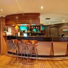 Amora Hotel Auckland гостиничный бар