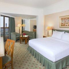Отель Ramses Hilton комната для гостей фото 5