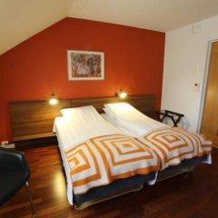 Отель Noreg Норвегия, Олесунн - отзывы, цены и фото номеров - забронировать отель Noreg онлайн комната для гостей фото 5
