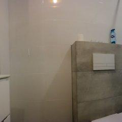 Отель Sopot Sleeps Haffnera 70 Сопот ванная