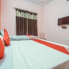 OYO 23995 Hotel Aan Milan комната для гостей фото 2