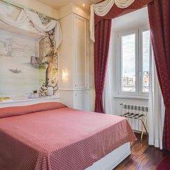 Отель 38 Viminale Street Deluxe Италия, Рим - отзывы, цены и фото номеров - забронировать отель 38 Viminale Street Deluxe онлайн комната для гостей фото 2