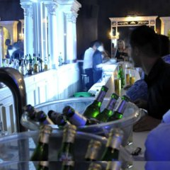 Отель Soviva Resort Сусс гостиничный бар