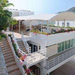 Отель Shanaya Residence Ocean View Kata Пхукет балкон