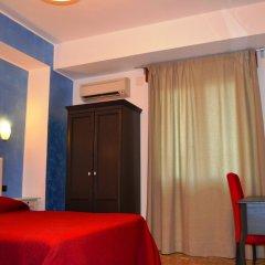 Отель Diana Италия, Помпеи - отзывы, цены и фото номеров - забронировать отель Diana онлайн комната для гостей фото 5