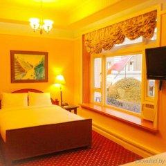 Отель The Bedford Regency Hotel Канада, Виктория - отзывы, цены и фото номеров - забронировать отель The Bedford Regency Hotel онлайн удобства в номере