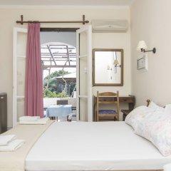 Отель Holiday Beach Resort Греция, Остров Санторини - отзывы, цены и фото номеров - забронировать отель Holiday Beach Resort онлайн фото 10