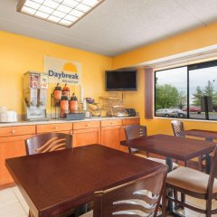Отель Days Inn by Wyndham Columbus Fairgrounds в номере