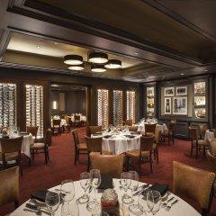 Отель Omni Berkshire Place США, Нью-Йорк - отзывы, цены и фото номеров - забронировать отель Omni Berkshire Place онлайн питание