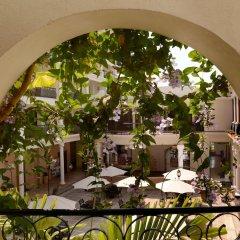 Отель Resort Rio Индия, Арпора - отзывы, цены и фото номеров - забронировать отель Resort Rio онлайн балкон