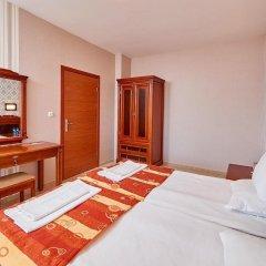 Отель Karolina complex Болгария, Солнечный берег - отзывы, цены и фото номеров - забронировать отель Karolina complex онлайн комната для гостей фото 4