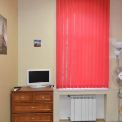 Гостиница Mini Hotel Ponayekhali в Ярославле 6 отзывов об отеле, цены и фото номеров - забронировать гостиницу Mini Hotel Ponayekhali онлайн Ярославль удобства в номере фото 2