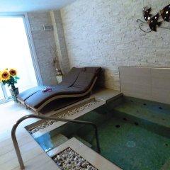 Отель Villa Del Mare Римини бассейн фото 2