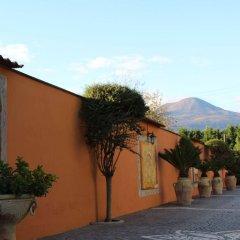 Отель Villa Julia Италия, Помпеи - отзывы, цены и фото номеров - забронировать отель Villa Julia онлайн парковка
