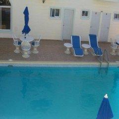 Primaveral Hotel бассейн фото 3