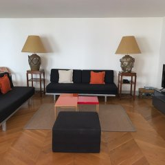 Апартаменты Apartment - 1 Bedroom Париж комната для гостей фото 2