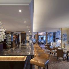 Отель Warwick Geneva Швейцария, Женева - 1 отзыв об отеле, цены и фото номеров - забронировать отель Warwick Geneva онлайн гостиничный бар