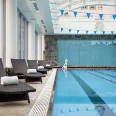 Отель Auberge Vancouver Hotel Канада, Ванкувер - отзывы, цены и фото номеров - забронировать отель Auberge Vancouver Hotel онлайн бассейн фото 3