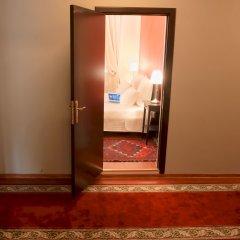 Гостиница Crossroads удобства в номере