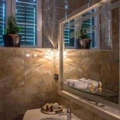 Отель Cattaro Черногория, Котор - отзывы, цены и фото номеров - забронировать отель Cattaro онлайн ванная фото 2