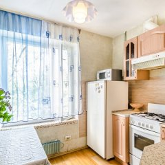 Апартаменты RentForYou Bratislavskaya Apartments Москва в номере