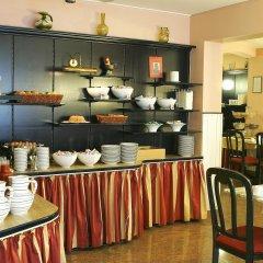 Отель Deutschmeister Австрия, Вена - отзывы, цены и фото номеров - забронировать отель Deutschmeister онлайн питание фото 2