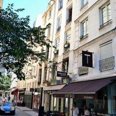 Отель Lokappart - Montorgueil Франция, Париж - отзывы, цены и фото номеров - забронировать отель Lokappart - Montorgueil онлайн фото 7