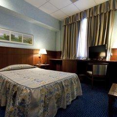 Palace Hotel Moderno Порденоне комната для гостей фото 5